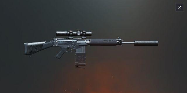 PUBG Mobile: Những loại súng, nỏ mạnh nhất giúp tiêu diệt kẻ địch cực nhanh (7)