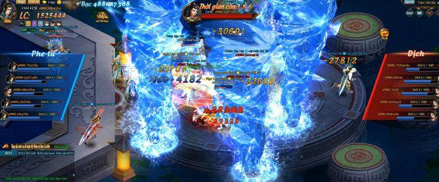 Thiên Địa Hội: Webgame bom tấn tái hiện Lộc Đỉnh Ký cập bến Việt Nam (5)