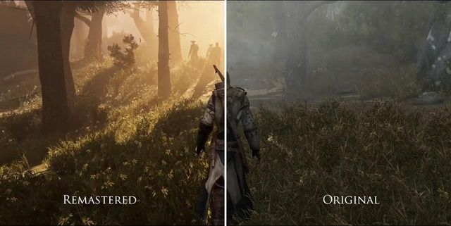 Cấu hình chơi game Assassin's Creed III Remastered tối thiểu và đề nghị (2)