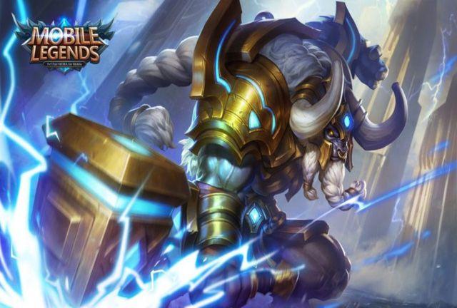 Mobile Legends: 4 vị tướng leo rank cực khủng được các cao thủ tin dùng (1)