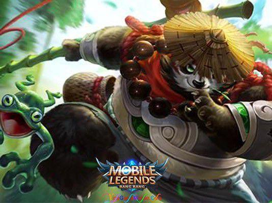 Mobile Legends: 4 vị tướng leo rank cực khủng được các cao thủ tin dùng (3)