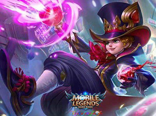 Mobile Legends: 4 vị tướng leo rank cực khủng được các cao thủ tin dùng (4)