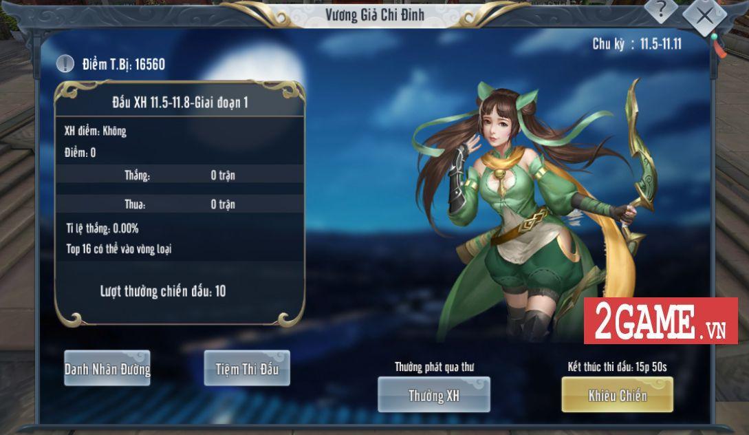 Những hoạt động 'khó nhằn' trong game Thần Long Tam Quốc Mobile (4)