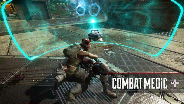 Tất tần tật về bác sĩ chiến trường Lifeline trong Apex Legends (2)