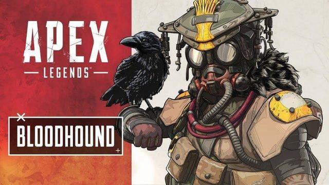 Tìm hiểu chi tiết về gã thợ săn tối thượng Bloodhound của Apex Legends (1)