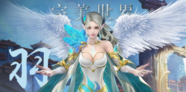 Top 4 game mobile nhập vai cực đỉnh, siêu đẹp siêu hay sắp ra mắt (3)