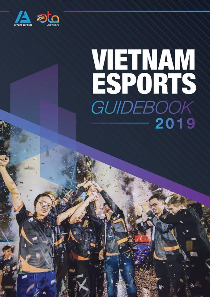 VEG - Tài liệu về Esports cực hữu ích khi làm luận văn tốt nghiệp (1)