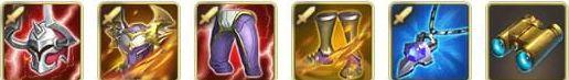Cách sử dụng vũ khí Nỏ Thần và kết hợp trang bị ngọc Survival Heroes (6)
