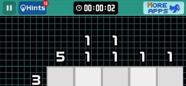 Mẹo chơi Pixel Puzzle Collection để làm bá chủ trong game xếp hình (2)