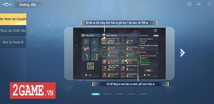 Mẹo chơi Survival Heroes Việt Nam cơ bản giúp tân thủ chơi dễ dàng hơn (1)