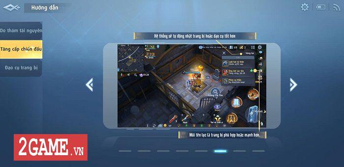Mẹo chơi Survival Heroes Việt Nam cơ bản giúp tân thủ chơi dễ dàng hơn (11)