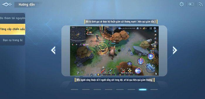Mẹo chơi Survival Heroes Việt Nam cơ bản giúp tân thủ chơi dễ dàng hơn (12)