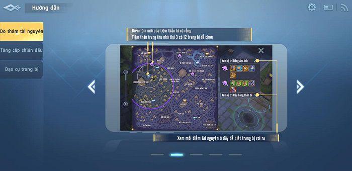 Mẹo chơi Survival Heroes Việt Nam cơ bản giúp tân thủ chơi dễ dàng hơn (2)