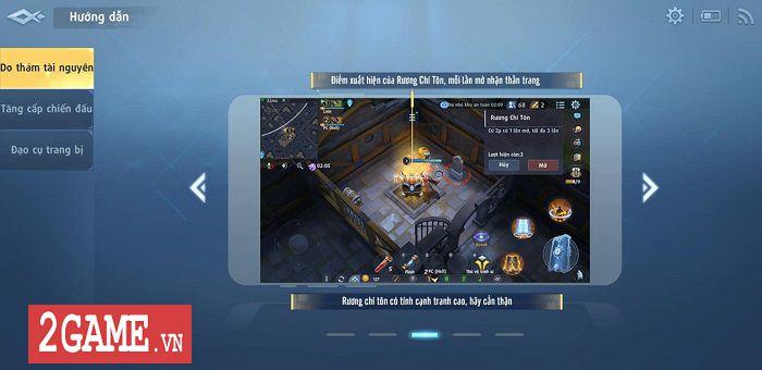 Mẹo chơi Survival Heroes Việt Nam cơ bản giúp tân thủ chơi dễ dàng hơn (3)