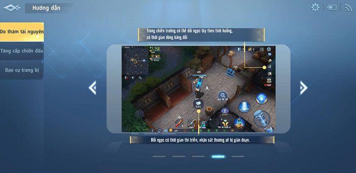 Mẹo chơi Survival Heroes Việt Nam cơ bản giúp tân thủ chơi dễ dàng hơn (4)