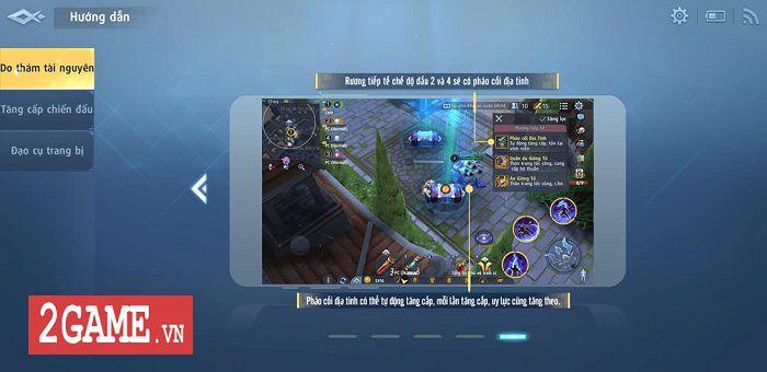 Mẹo chơi Survival Heroes Việt Nam cơ bản giúp tân thủ chơi dễ dàng hơn (5)