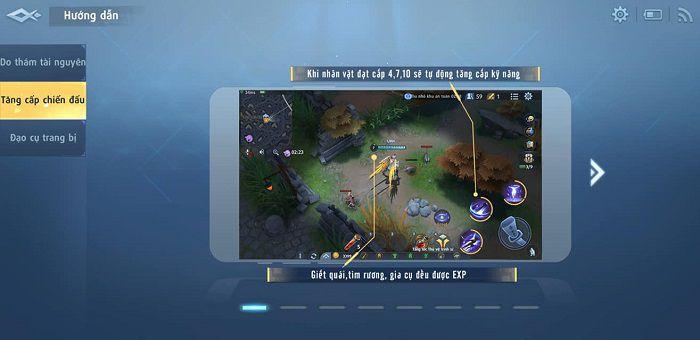 Mẹo chơi Survival Heroes Việt Nam cơ bản giúp tân thủ chơi dễ dàng hơn (6)