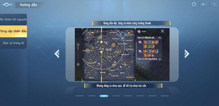Mẹo chơi Survival Heroes Việt Nam cơ bản giúp tân thủ chơi dễ dàng hơn (8)
