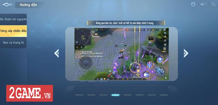 Mẹo chơi Survival Heroes Việt Nam cơ bản giúp tân thủ chơi dễ dàng hơn (9)