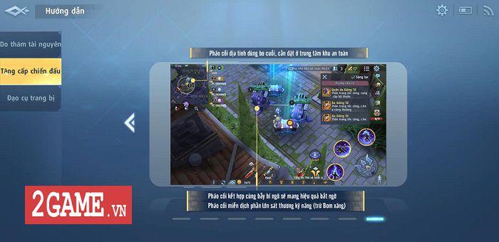 Mẹo chơi Survival Heroes Việt Nam cơ bản giúp tân thủ chơi dễ dàng hơn (13)
