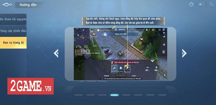 Mẹo chơi Survival Heroes Việt Nam cơ bản giúp tân thủ chơi dễ dàng hơn (17)