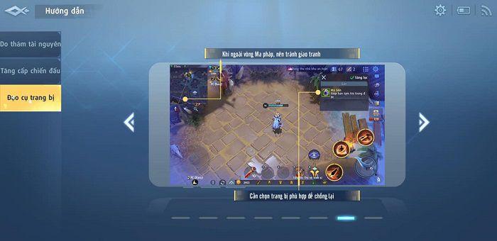 Mẹo chơi Survival Heroes Việt Nam cơ bản giúp tân thủ chơi dễ dàng hơn (20)