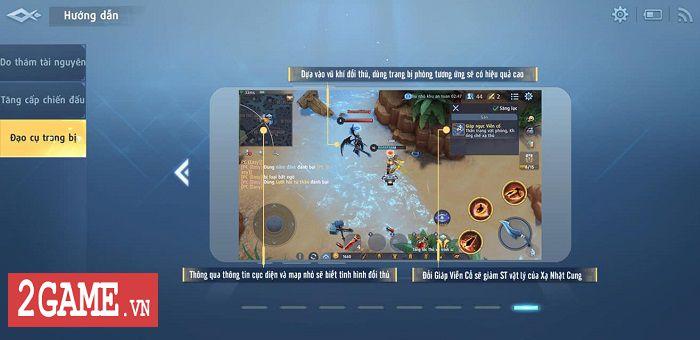 Mẹo chơi Survival Heroes Việt Nam cơ bản giúp tân thủ chơi dễ dàng hơn (21)