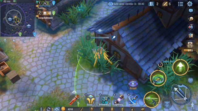 Mẹo chơi Survival Heroes Việt Nam hay và hữu ích cho tân thủ (1)