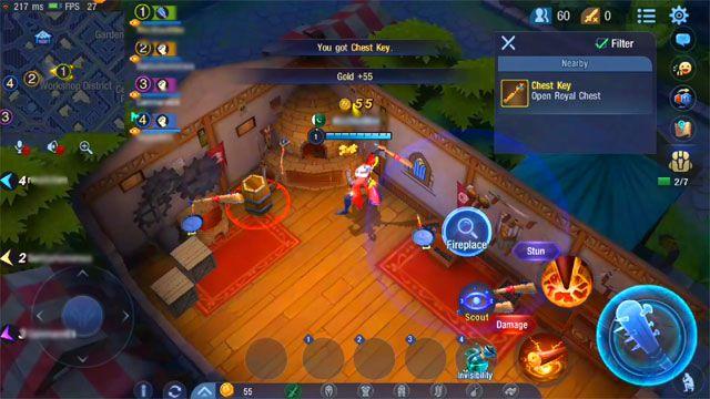 Những mẹo chơi game Survival Heroes hữu ích mà game thủ nên biết (2)