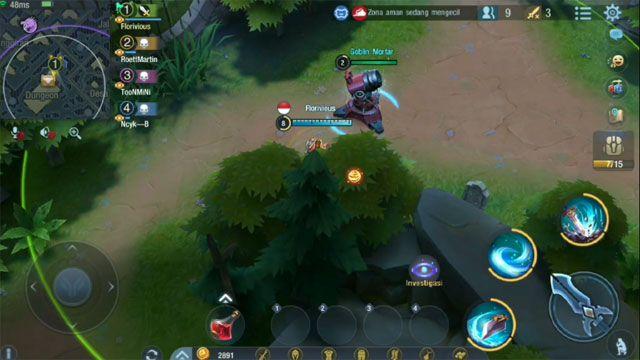 Những mẹo chơi game Survival Heroes hữu ích mà game thủ nên biết (4)