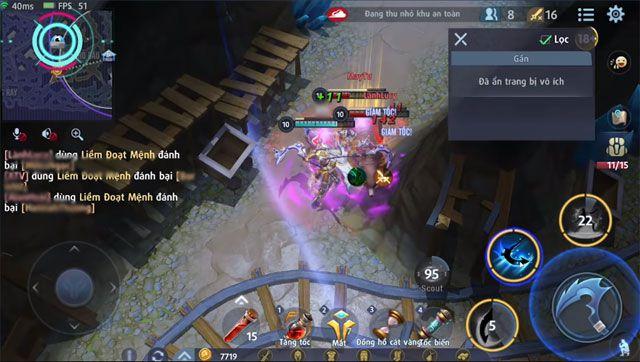 Những mẹo chơi game Survival Heroes hữu ích mà game thủ nên biết (5)