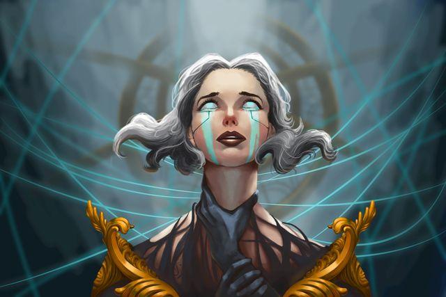 Những vị tướng có đôi mắt đẹp hút hồn trong Liên Minh Huyền Thoại (5)