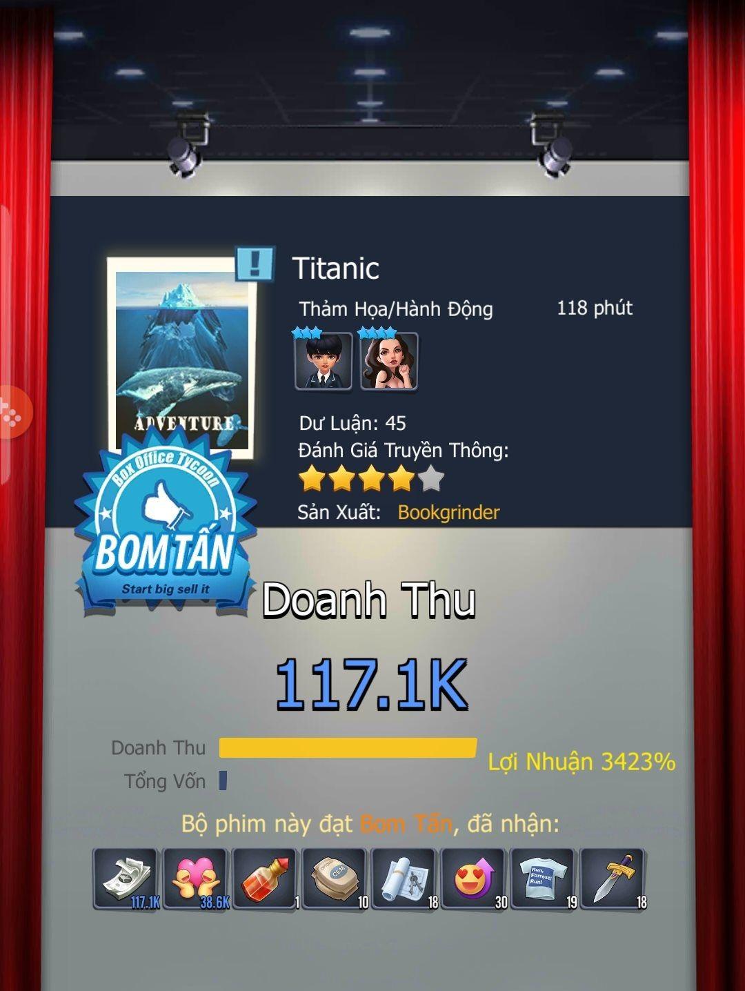 3 cách kiếm tiền làm giàu nhanh nhất trong game 360mobi Cinema (2)