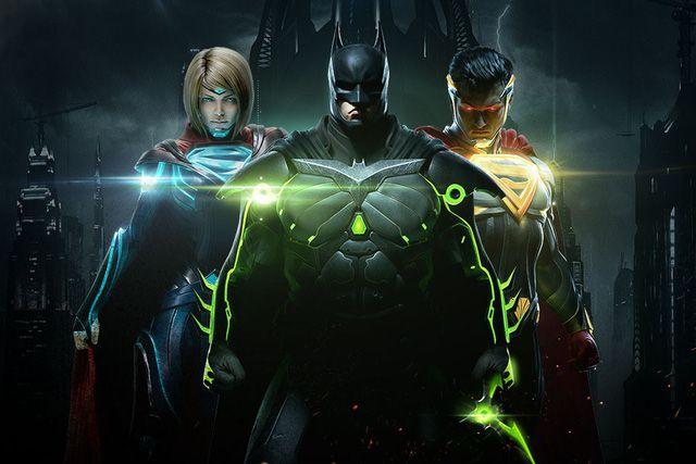 Loạt game siêu anh hùng DC hay đang được giảm giá siêu rẻ trên Steam