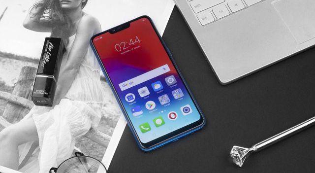 Top 5 điện thoại chơi Liên Quân Mobile mượt giá rẻ 2019 (tầm 3 triệu) - 1