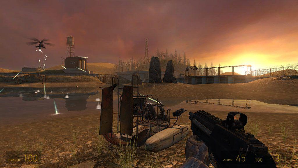 Top game FPS nhẹ mà hay cho máy tính PC cấu hình thấp (2)
