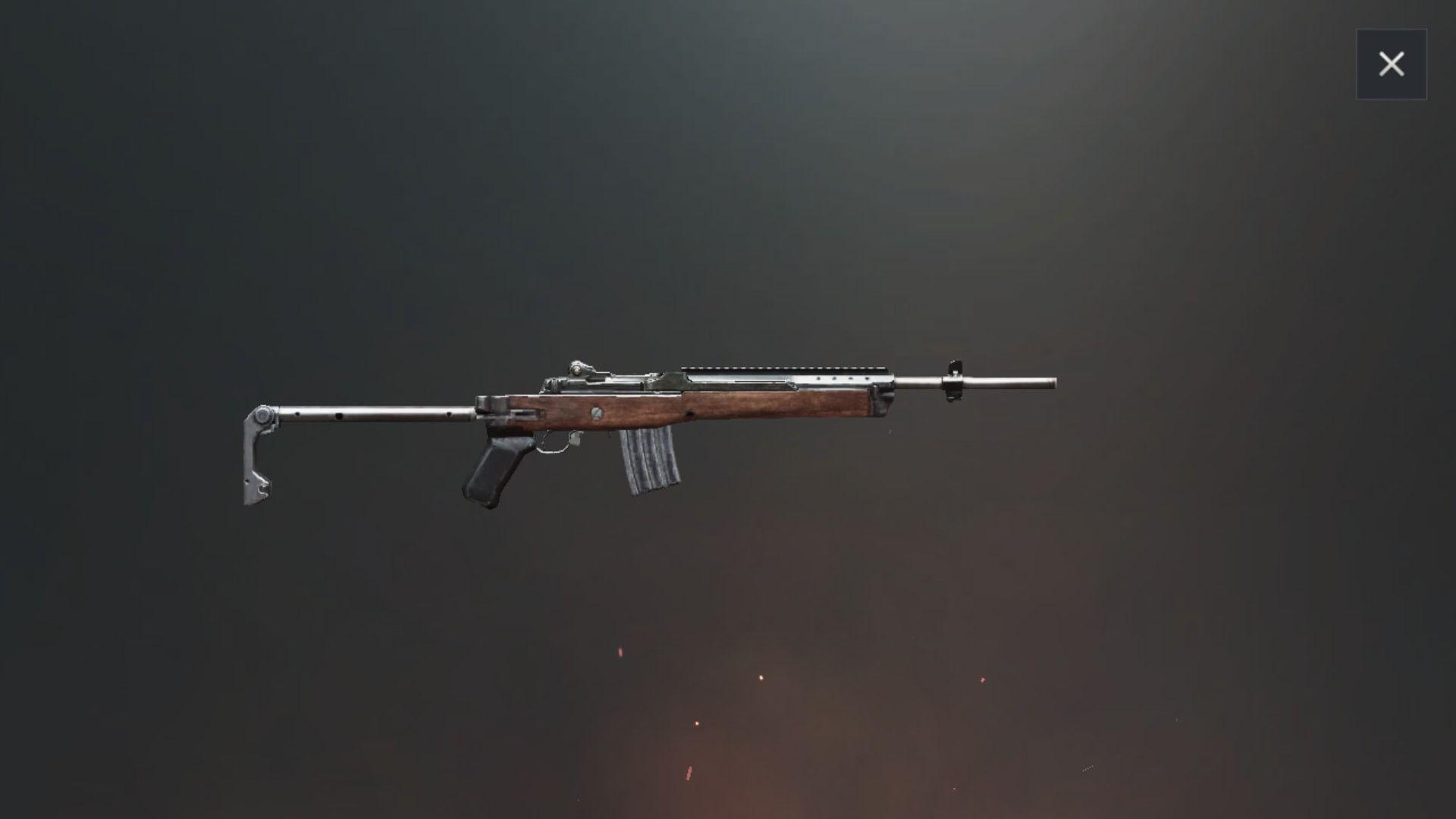 Top các loại súng bắn tỉa sniper mạnh nhất, tốt nhất trong PUBG Mobile (3)