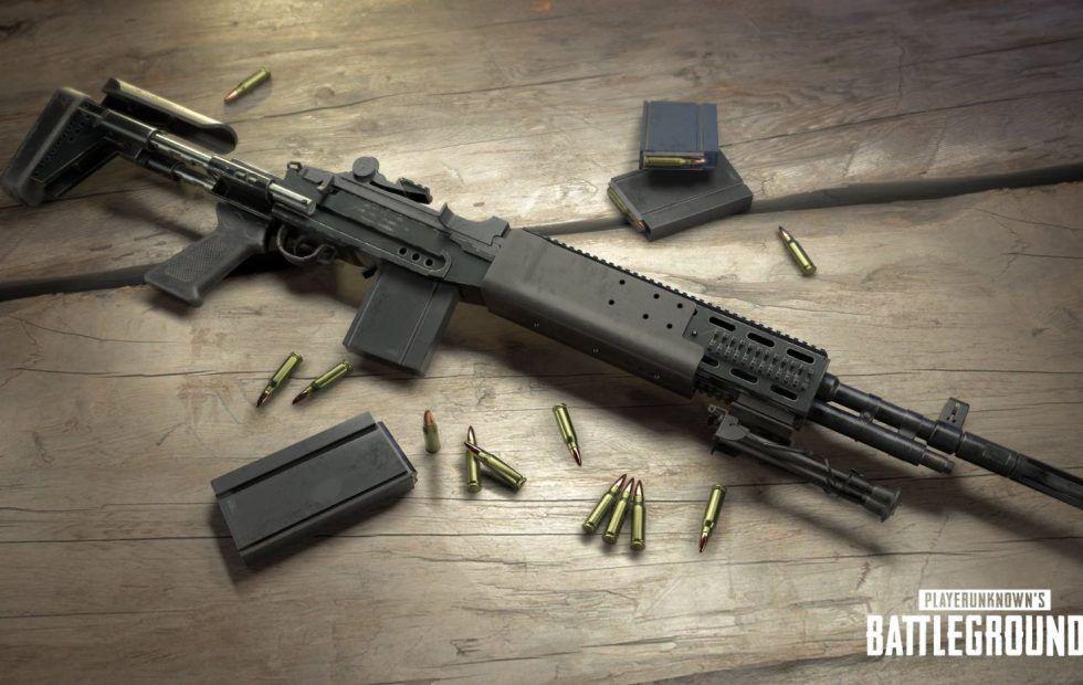 Top các loại súng bắn tỉa sniper mạnh nhất, tốt nhất trong PUBG Mobile (4)