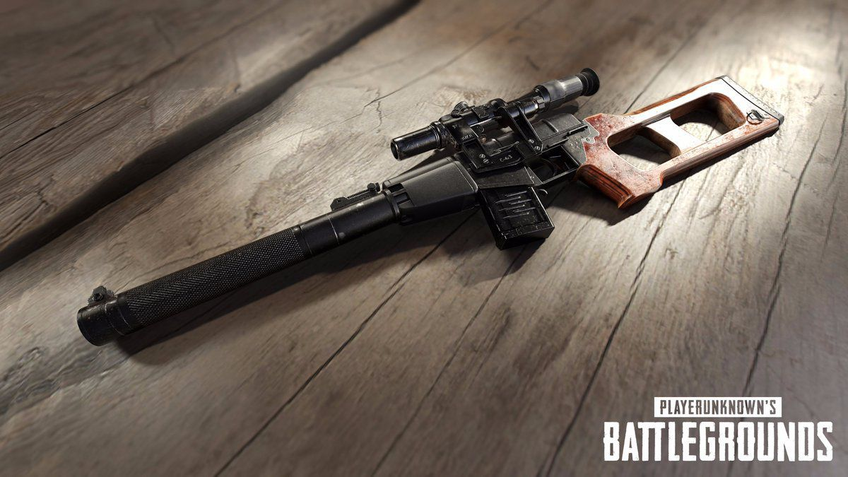 Top các loại súng bắn tỉa sniper mạnh nhất, tốt nhất trong PUBG Mobile (7)