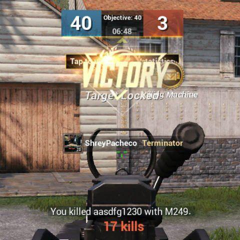 5 mẹo chơi giúp game thủ PUBG Mobile hạ đối thủ trong Team DeathMatch (5)