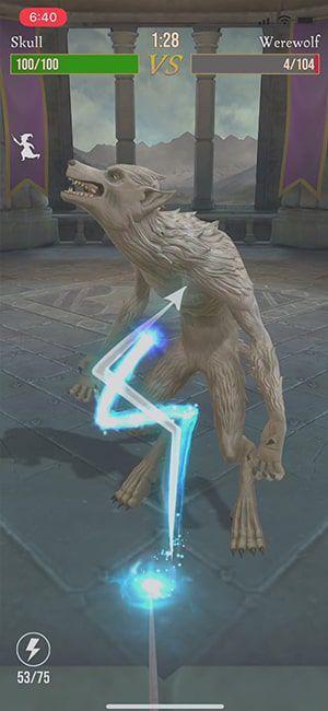 Chơi Harry Potter: Wizards Unite thế nào để tốn ít Spell Energy nhất? (6)