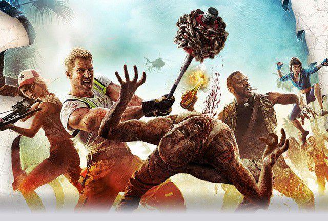 E3 2019: Những tựa game xuất sắc được game thủ mong đợi nhất (3)