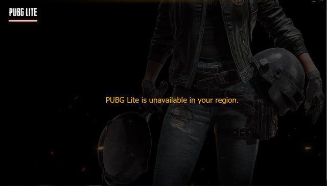 Hướng dẫn cách fake IP để tải và cài đặt PUBG Lite cho game thủ Việt (1)