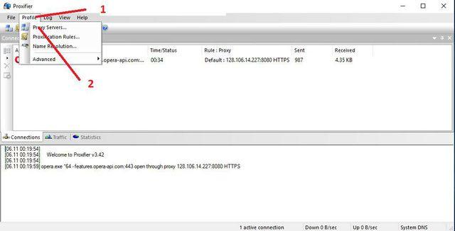 Hướng dẫn cách fake IP để tải và cài đặt PUBG Lite cho game thủ Việt (2)