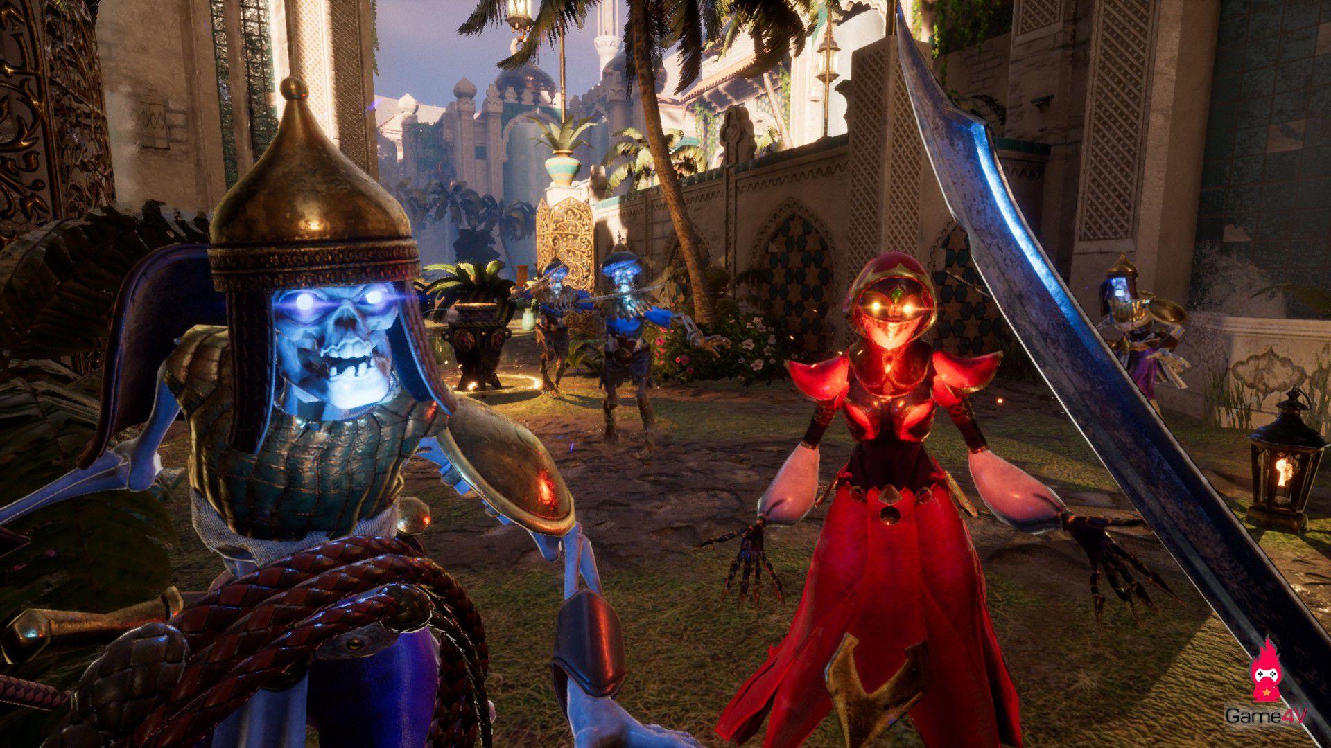 Hướng dẫn cách nhận miễn phí tựa game hành động City of Brass (2)