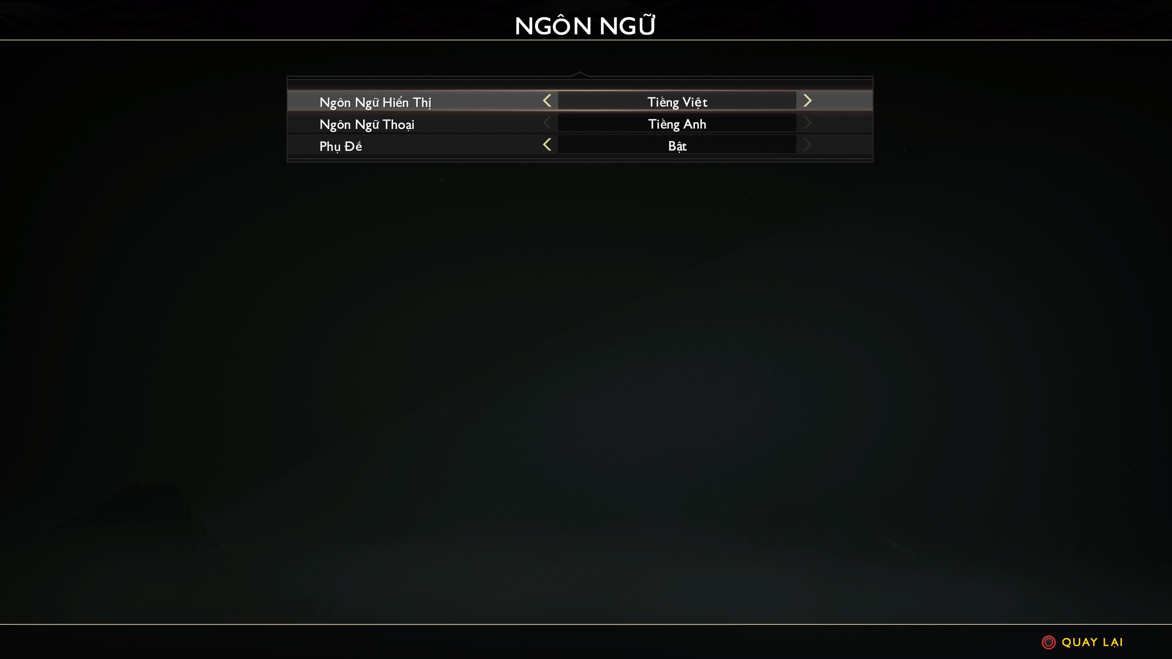 Link tải game God Of War 2018 Việt hóa miễn phí cho PS4 (8)
