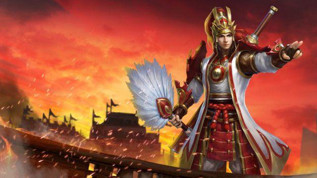 Review đội hình full Ngô (chiến thuật hút sĩ khí) trong 3Q Ai Là Vua (1)