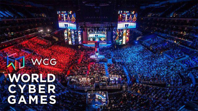 Lịch phát sóng cụ thể các bộ môn của WCG 2019 vòng chung kết (1)