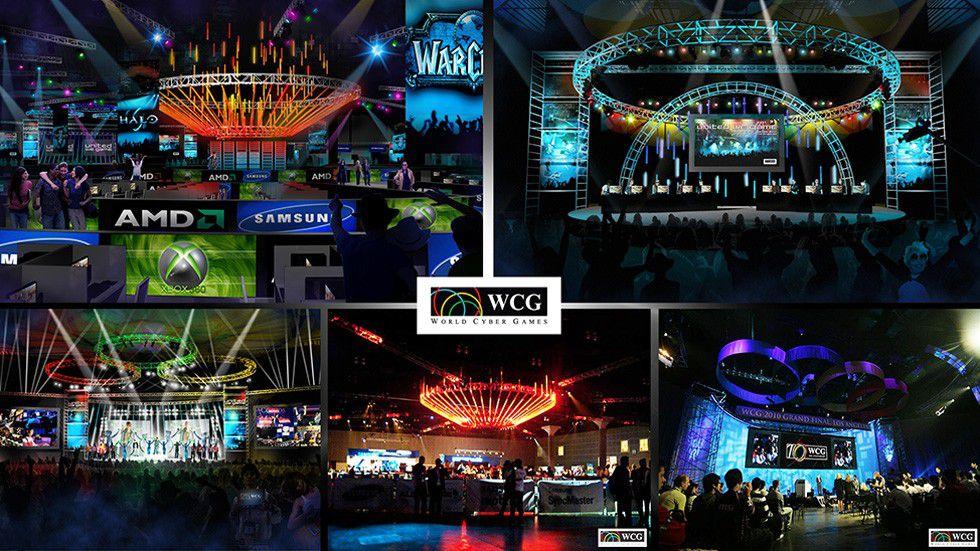 Lịch phát sóng cụ thể các bộ môn của WCG 2019 vòng chung kết (6)