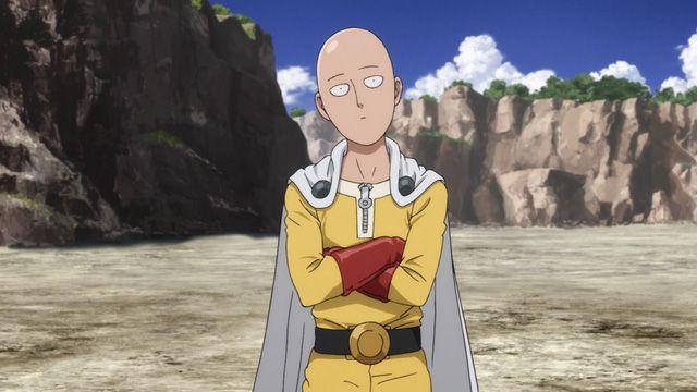 Top 10 anime hài hước siêu bựa và lầy lội khiến mọt cười lăn cười bò (1)